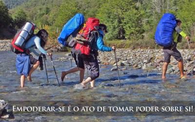 Empoderamento feminino nas Montanhas!