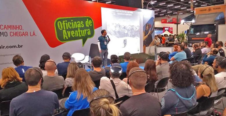 Trekking e Montanhismo: Profissionalismo, consciência e destinos intimistas!