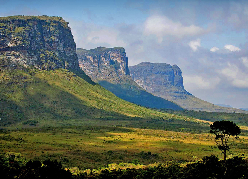Chapada Diamantina – Vale do Pati