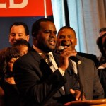 Kasim Reed Elected Atlanta's 59th Mayor!
