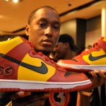 TheShoeGame.com Shut The Nike Store At Lenox Square Mall Down!