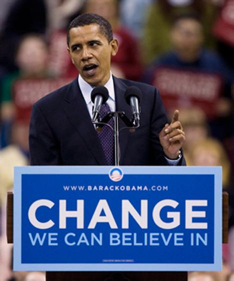 Obama-Change
