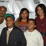 Faith Evans Gets A New Reality Show + Maia Campbell Off Of Drugs