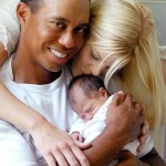 Tiger Woods & Elin Are Back Together…Would You Take Back YOUR Cheating Lover??