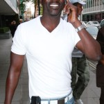 "Akon Files Lawsuit Over ""Konvict"" Fragrance"