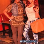 Tiny & Toya Season 2 Premiere Party In Atlanta