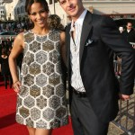 Robin Thicke, Wife Paula Patton Welcome Son