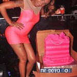 Diamond's 22nd Birthday Party @ Opera Night Club