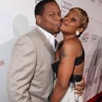False Rumors: Mary J. Blige Not Leaving Husband