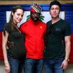 Wyclef Wants Brad Pitt, Angelina Jolie To Adopt Haitian Baby