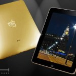 Would You Buy A Gold iPAD?