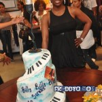 TAGS Boutique Throws Kandi A Surprise Birthday Celebration