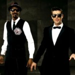 "Video: Robin Thicke (Feat. Snoop Dogg) ""It's In The Mornin"""
