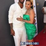 Keyshia Cole Lets The World Know She's Back @ The 2010 BET Awards