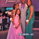 Ryan Cameron 8th Annual Father-Daughter Dance  With Ludacris, Josh Smith & More