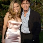 Drunken Charlie Sheen Divorces Brooke Mueller
