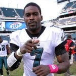 Is Michael Vick Getting Cut From Philadelphia Eagles?
