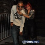 It's Official T.I.P. and Tiny Are Married