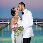 Alicia Keys, Swizz Beatz Marry In Corsica