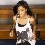KeKe Palmer Brings Clean Water to African Villages