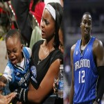 Dwight Howard Is Suing His Baby Mama For 500,500,000