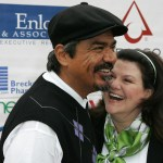 George Lopez Saying Adios to Marriage