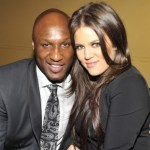 Khloe Kardashian And Lamar Odom Celebrate Their 1 Year Anniversary