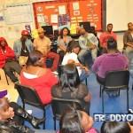 Sammie, Nivea, Travis Porter, & Bryan J Speak To Youth About Bullying