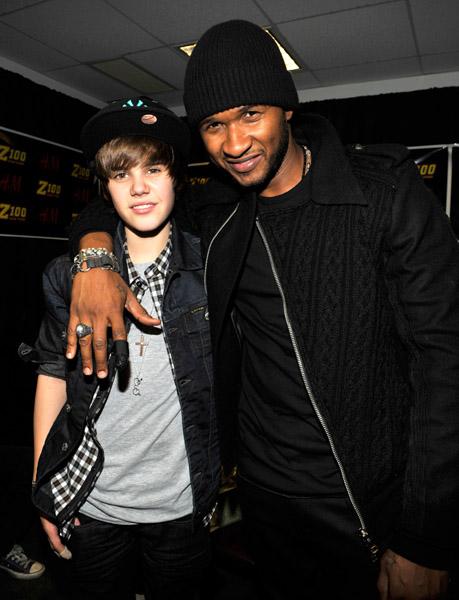 Justin-Usher