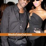 Amber Rose Is Reportedly Pregnant By Fabolous