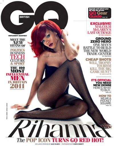 Rihanna-GQ-Cover
