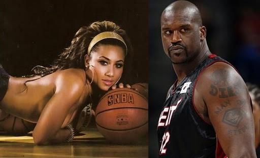 hoopz and shaq