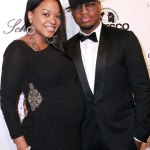 Ne-Yo And Monyetta Shaw Welcome Their Little Girl Into The World