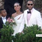 The real estate market has Forced Alicia Keys & Swizz Beatz To Sell Home?