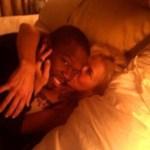 50 Cent, Chelsea Handler Post Romantic Photos On Twitter