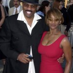 Steve Harvey Speaks About Ex-Wife Mary Harvey