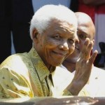 Nelson Mandela Recovering From Collapsed Lung