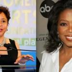 "Sheila Johnson Dogs Oprah TV Network ""OWN"": Blackness Missing"