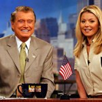 """Regis Philbin Is Calling It Quits On """"Live with Regis & Kelly."""""""