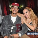 Tiny &  Tip  Caught GET IT IN!