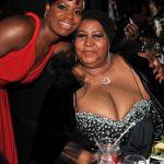 Aretha Franklin Thinks Fantasia Overreacted Boycotting Grammys