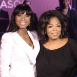 Jennifer Hudson to Discuss Family Murders on 'Oprah'