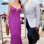 Terrence Howard's Brand New Wife Has Filed For Divorce?