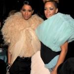 Ciara & Rihanna Gets Into A Fight!!! Who Will Win?