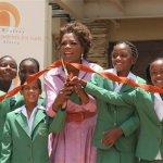 Dead Baby Found At Oprah Winfrey Leadership Academy