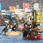 Death Toll Rises In Japan!