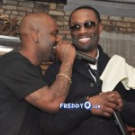 """Kyle From Jagged Edge Attacks """"RL"""" From Next {VIDEO}"""