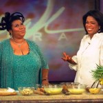 Oprah Winfrey Furious With Aretha Franklin Over Wendy Williams Interview!