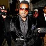 Kanye West Denied Accces During Paris Fashion Week