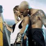 "Keri Hilson Feat. Chris Brown ""One Night Stand""  Video Reminds Me Of Chris Performance With Ciara"